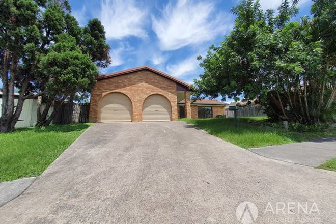 Picture of 4 Malmsey Street, CALAMVALE QLD 4116