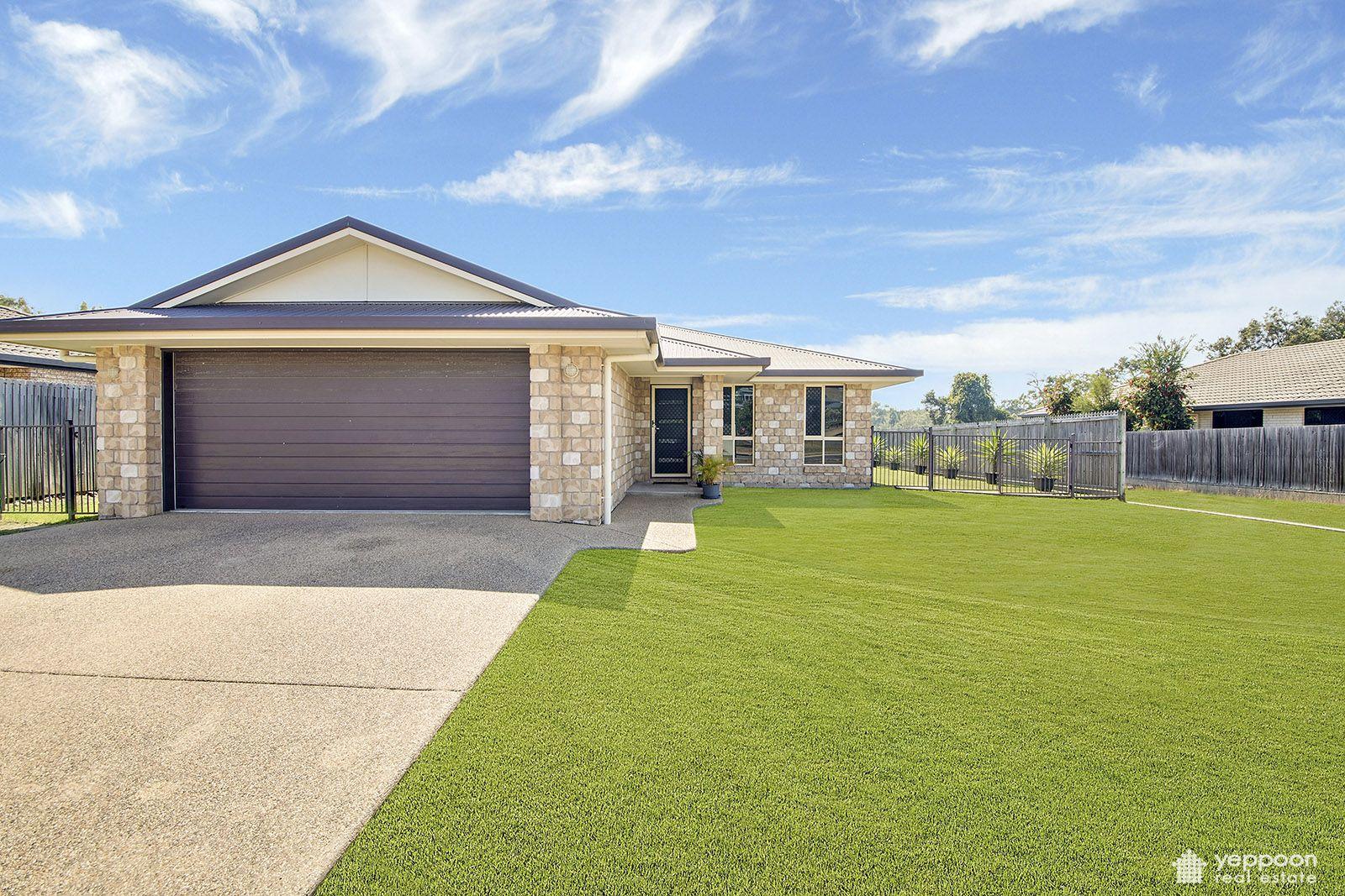 67 Bottlebrush Drive, Lammermoor QLD 4703, Image 0