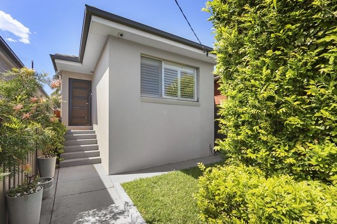 Picture of 23a Falls Street, LEICHHARDT NSW 2040