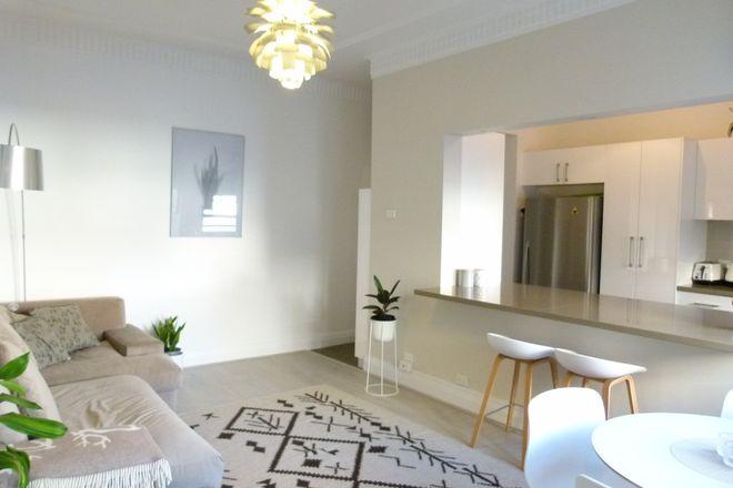 Picture of 5/95 Ebley Street, BONDI JUNCTION NSW 2022