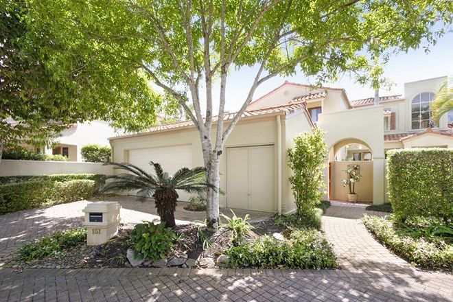 Picture of 151/61 Noosa Springs Drive, NOOSA SPRINGS QLD 4567