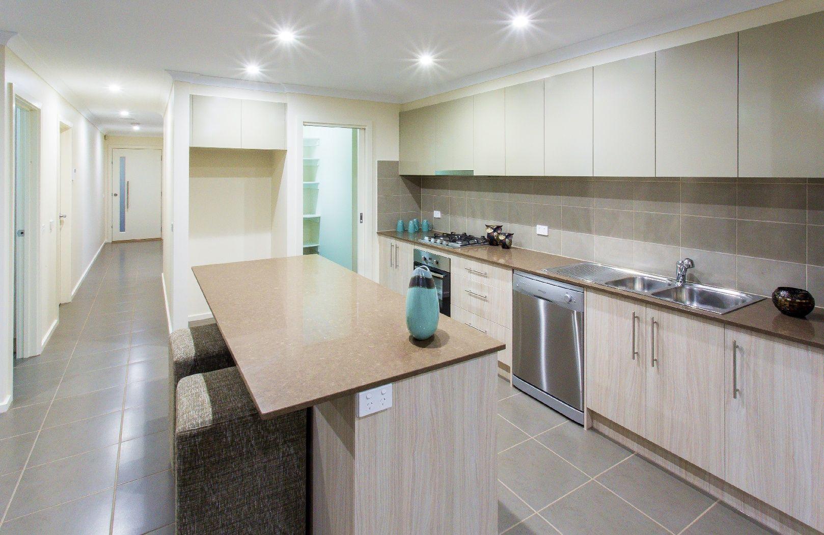 lot 301 Forbes Crescent, Upper Kedron QLD 4055, Image 1