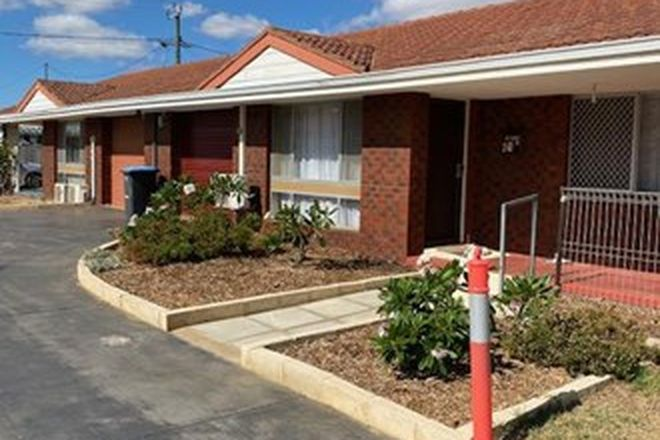Picture of 2/234 Place Road, WONTHELLA WA 6530