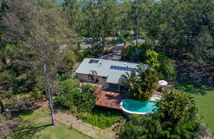 Picture of 234 Old Gympie Road, Mooloolah Valley QLD 4553