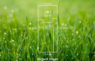 Picture of Lot 2/54 Richard Street, Newcomb VIC 3219