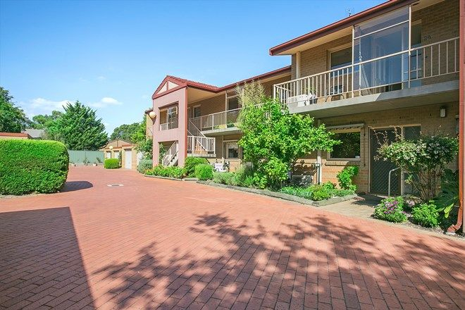 Picture of 5/59-73 Gladesville Boulevard, PATTERSON LAKES VIC 3197