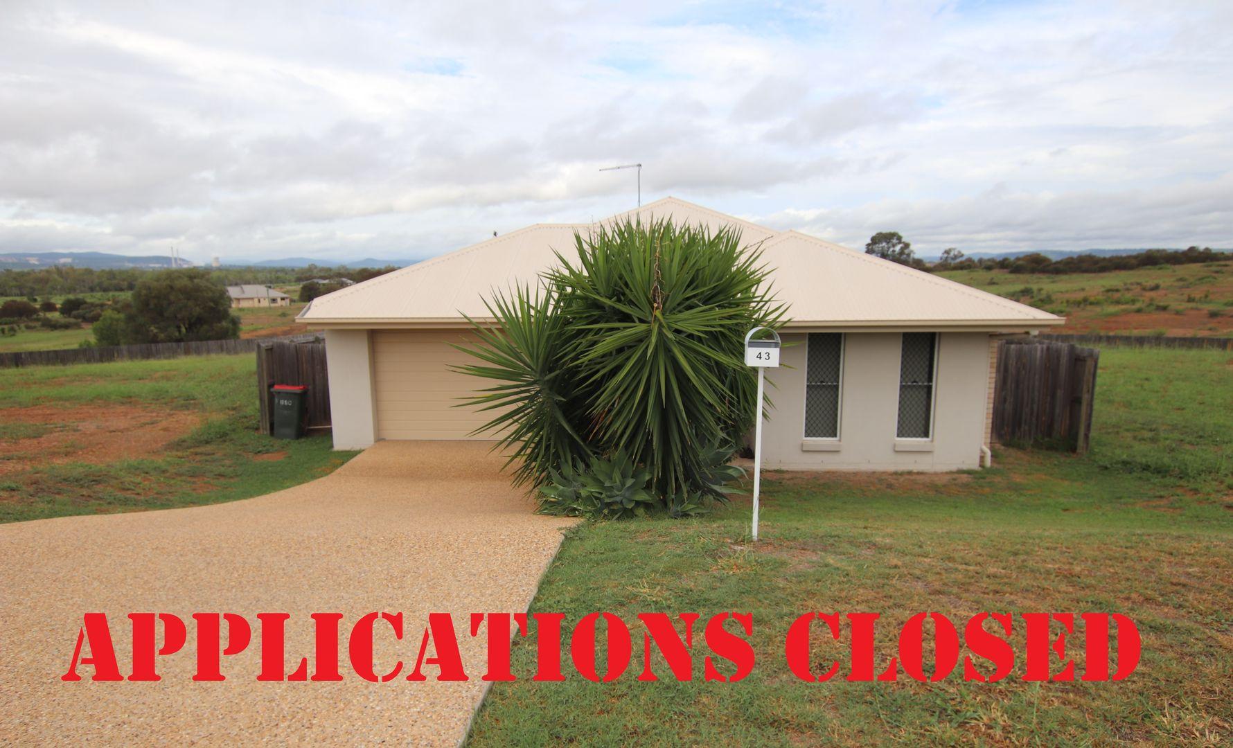 43 Highland Way, Biloela QLD 4715, Image 0