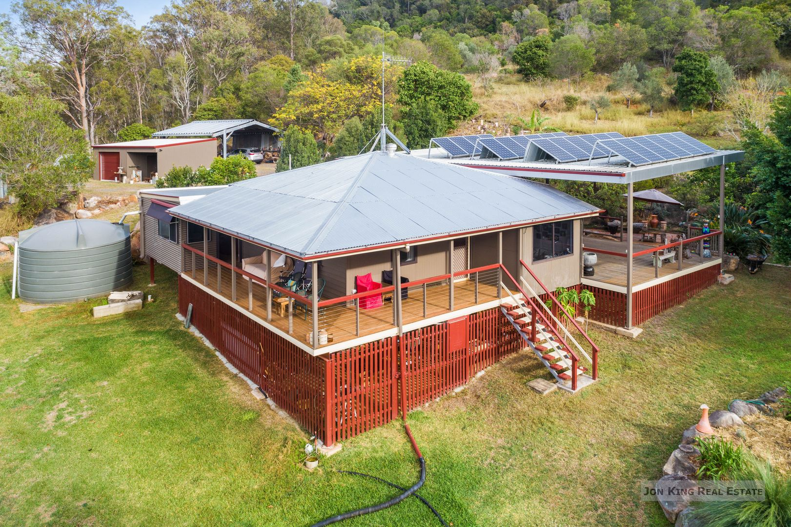 300 Mount Alford Rd, Frenches Creek QLD 4310, Image 0