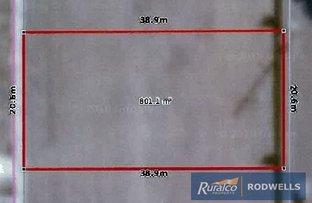 Picture of Lot 222 Sunningdale Blvd, Tatura VIC 3616