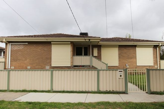 Picture of 27 Karnak Crescent, COOLAROO VIC 3048