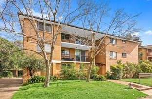 Picture of 17/5-9 Chapman Street, Gymea NSW 2227