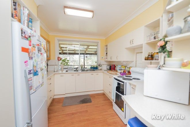 Picture of 36 Duncans Road, CLARENZA NSW 2460
