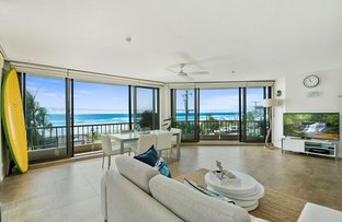 Picture of W5/828 Pacific Parade, Currumbin QLD 4223