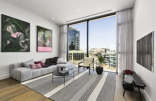 Picture of 1304/14 Queens Road, Melbourne 3004 VIC 3004
