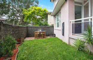 Picture of 3/5 Grafton Crescent, Dee Why NSW 2099