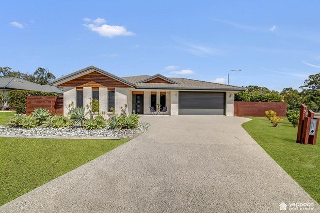 Picture of 2 Galleon Court, TAROOMBALL QLD 4703