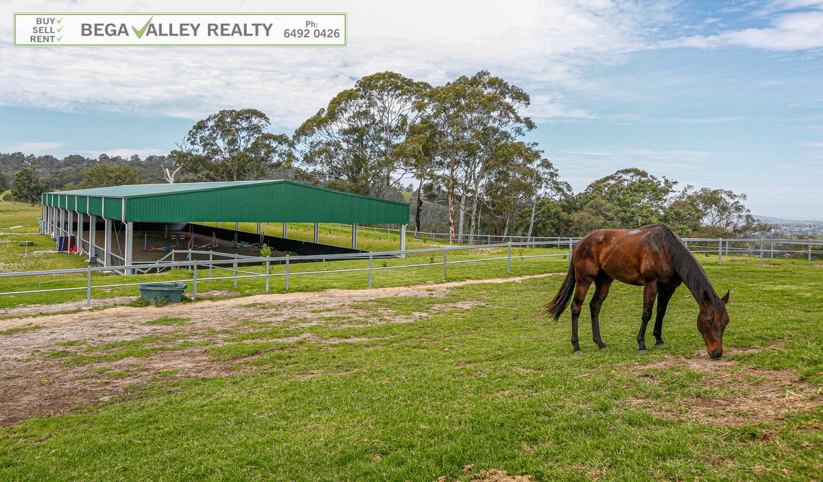 568 Coopers Gully Road, Bega NSW 2550, Image 2
