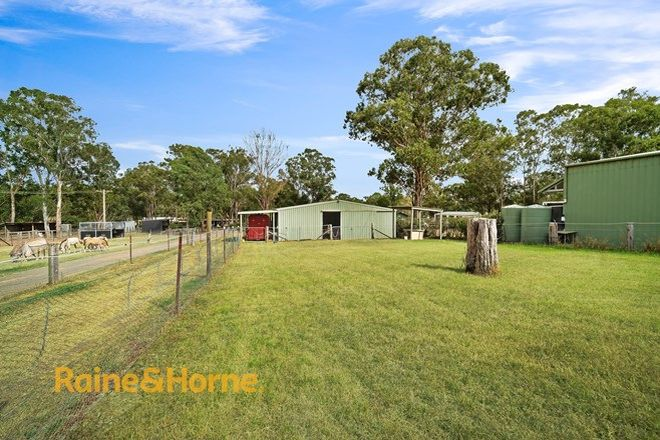 Picture of 53 Reserve Road, FREEMANS REACH NSW 2756