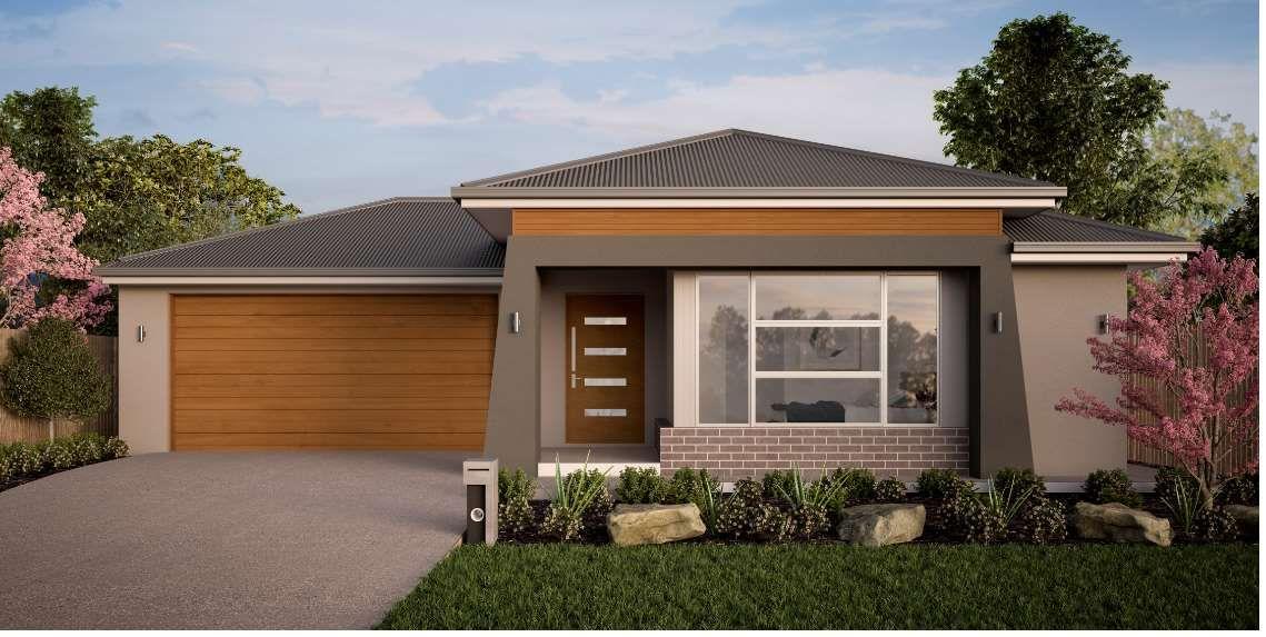 Lot 35 Macadamia Circuit, Park Ridge QLD 4125, Image 0