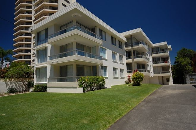 Picture of 7/158 The Esplanade, BURLEIGH HEADS QLD 4220