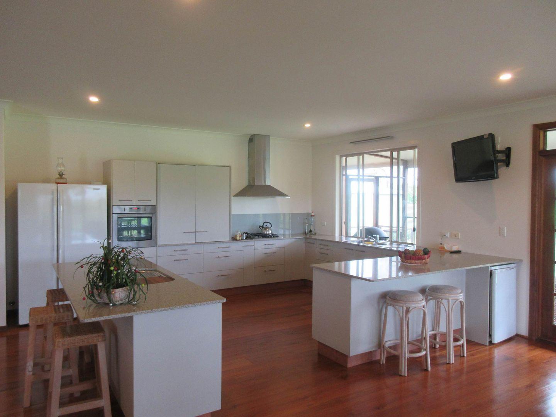 LOT 1 Dingles Rd, Moolboolaman QLD 4671, Image 1