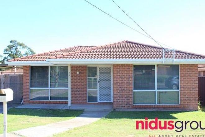 Picture of 314 Carlisle Avenue, DHARRUK NSW 2770