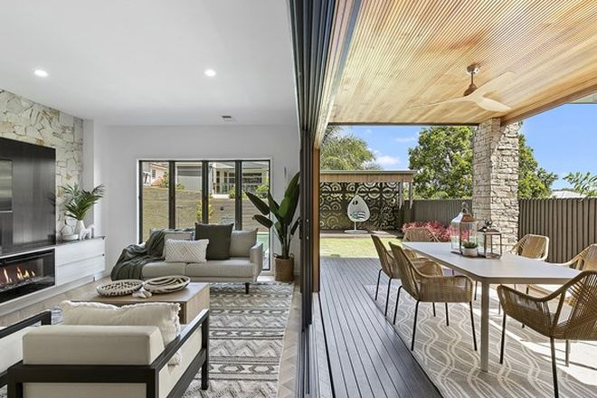 Picture of 33 Martha Street, CAMP HILL QLD 4152