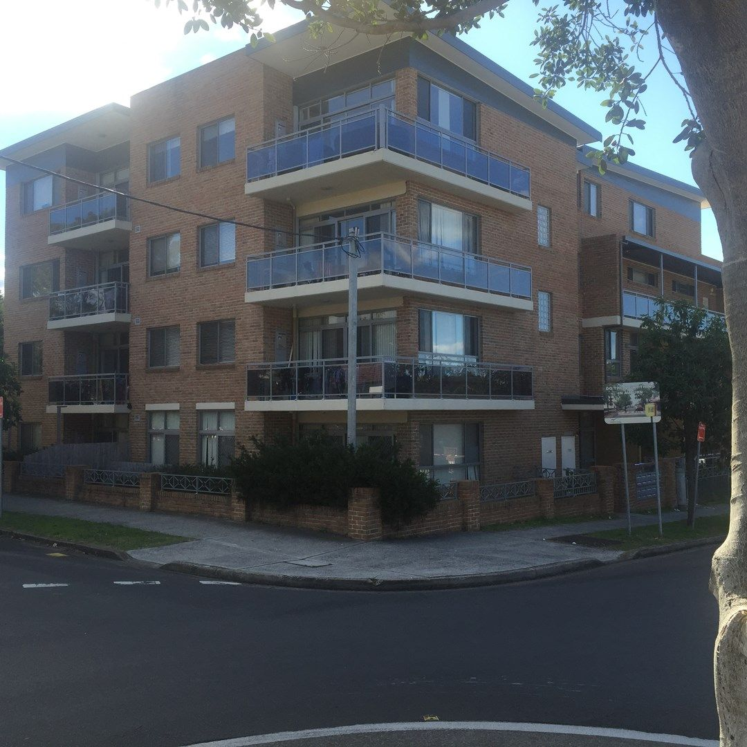 8/1-3 Hall Street, Auburn NSW 2144, Image 0