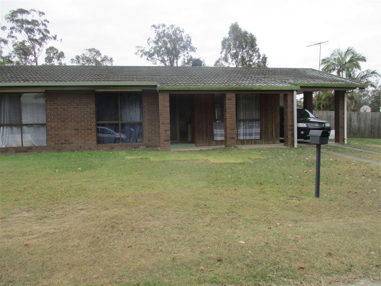 3 Nugent Street, Bellbird Park QLD 4300, Image 0