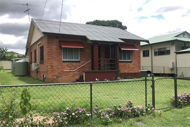 Picture of 36 Moncrief Road, CANNON HILL QLD 4170