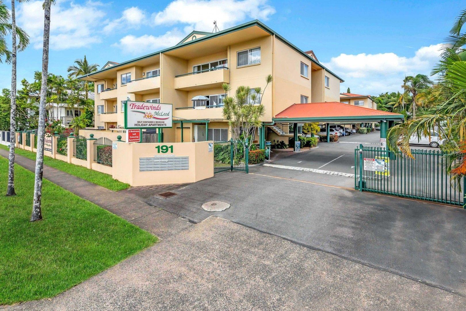 212/191-193 McLeod Street, Cairns City QLD 4870, Image 0