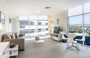 Picture of 1203/93 Pacific Highway, North Sydney NSW 2060