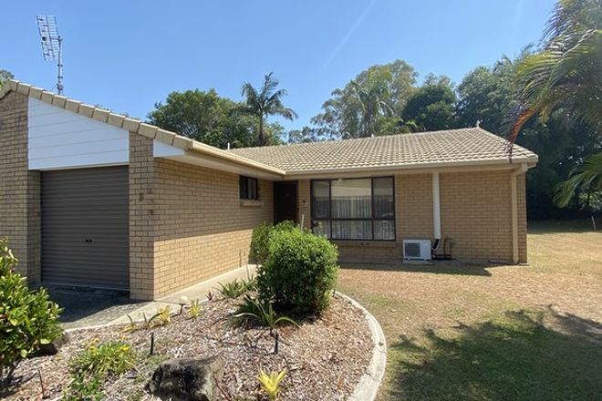 Picture of 8/22A Kirkwood Road, TWEED HEADS SOUTH NSW 2486