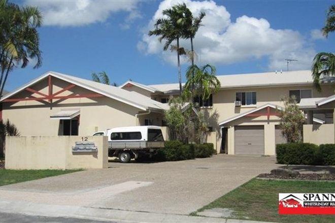 Picture of Unit 3/12 Gardenia St, PROSERPINE QLD 4800