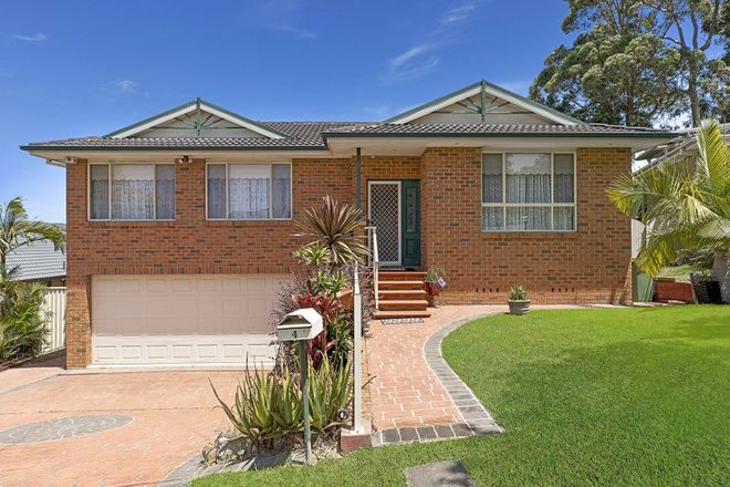 Picture of 4 Toona Way, GLENNING VALLEY NSW 2261