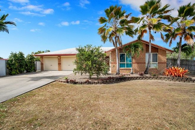 Picture of 90 Emperor Drive, ANDERGROVE QLD 4740