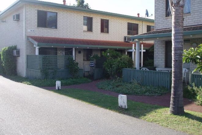 Picture of 186/81 King William Street, BAYSWATER WA 6053