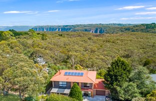Picture of 111 TABLELAND ROAD, Wentworth Falls NSW 2782