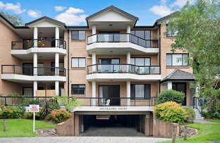 Picture of 24/63-65 Flora Street, Kirrawee NSW 2232