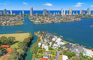 Picture of 23 Korong Street, Southport QLD 4215