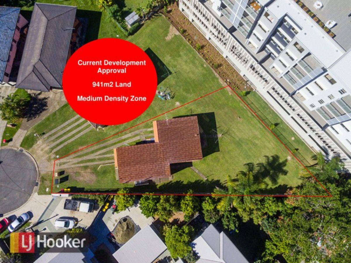 No.21 Bruce Street, Chermside QLD 4032, Image 0
