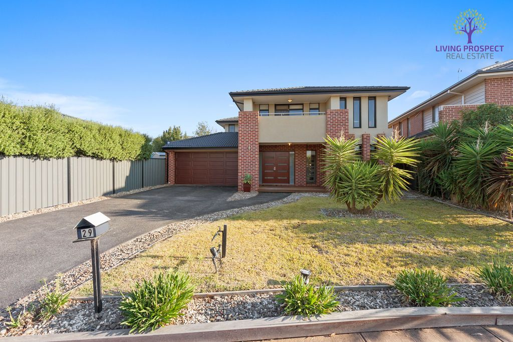 29 Ponsford Drive, Point Cook VIC 3030, Image 0