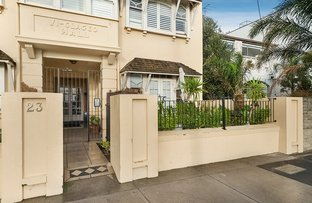 Picture of 3/23 Marine Parade, St Kilda VIC 3182