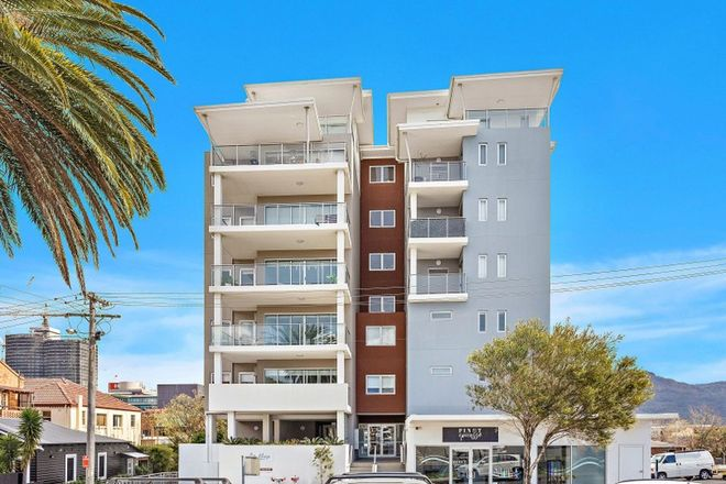 Picture of 9/10 Thomas St, WOLLONGONG NSW 2500
