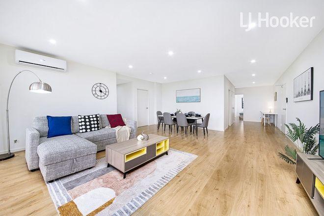 Picture of A002/37 Bonnyrigg Avenue, BONNYRIGG NSW 2177
