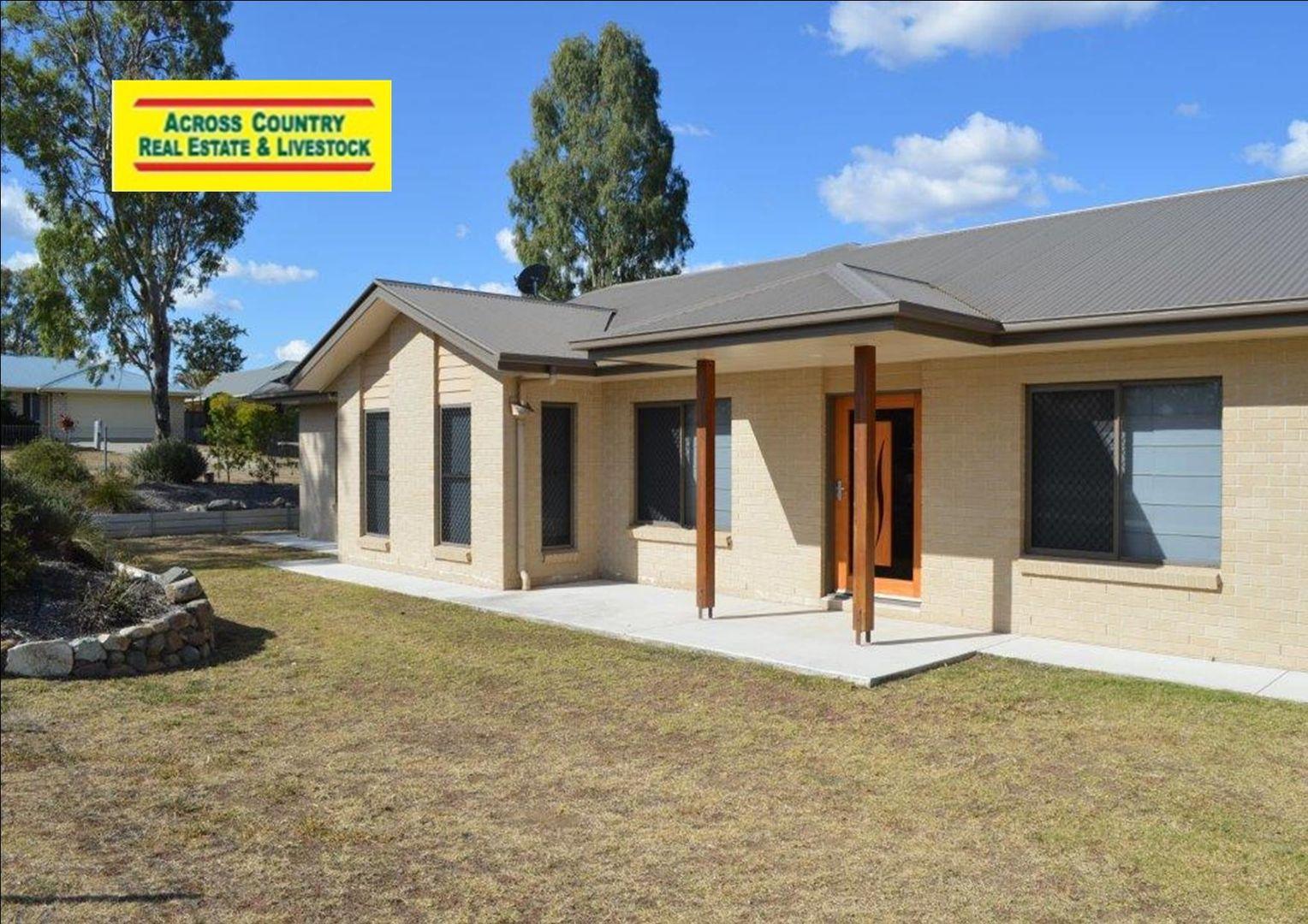 2 Centenary Ct, Murgon QLD 4605, Image 0
