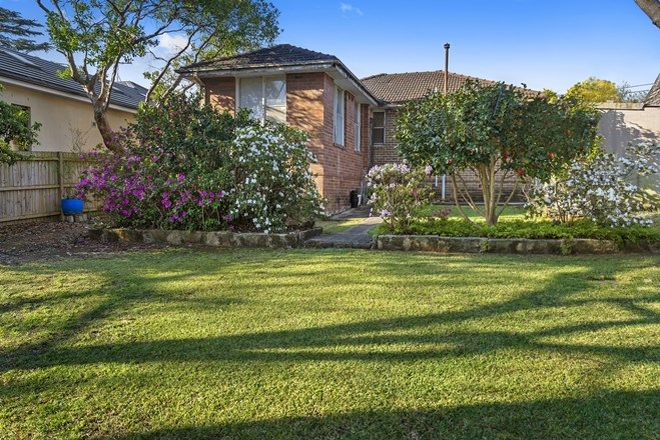 Picture of 8 Michael Street, NORTH RYDE NSW 2113