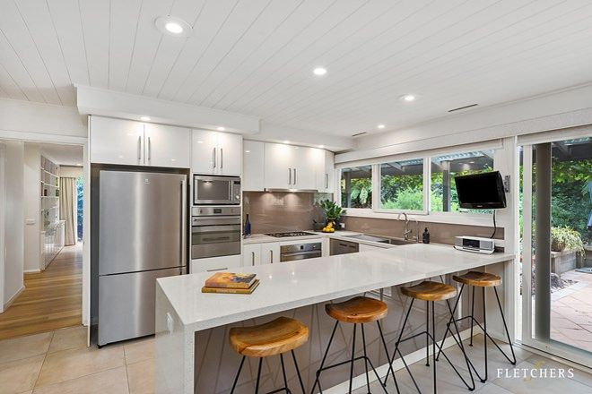 Picture of 23 Barrow Drive, HEATHMONT VIC 3135