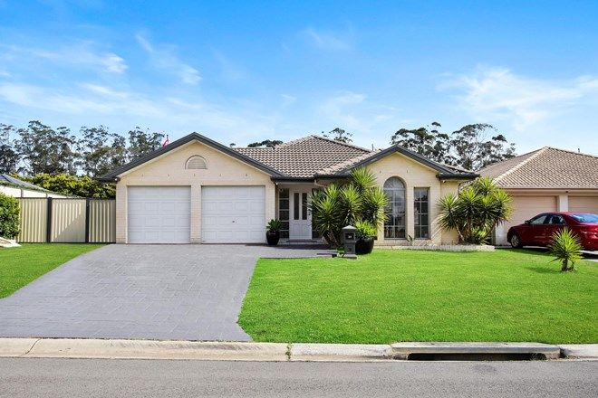 Picture of 32 Paperbark  Circuit, CASULA NSW 2170