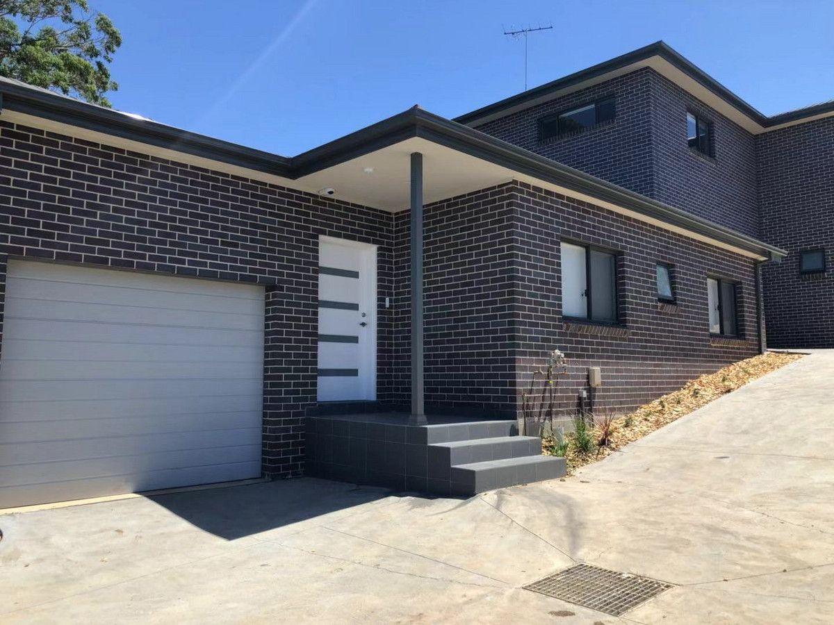 3/16 Hancott Street, Ryde NSW 2112, Image 0